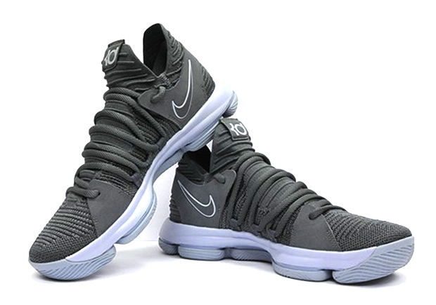 sports shoes a2045 fb462 Nike KD 10 EP 897816-005 | SneakerNews.com