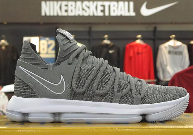 e71865e6f274 Nike KD 10. Asia Release Date  October 1st
