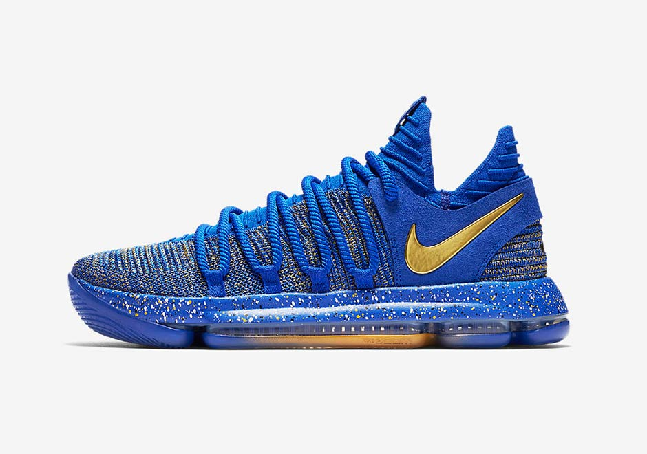 huge discount 5d50d 380e3 Nike KD 10 Finals MVP Release Info   SneakerNews.com