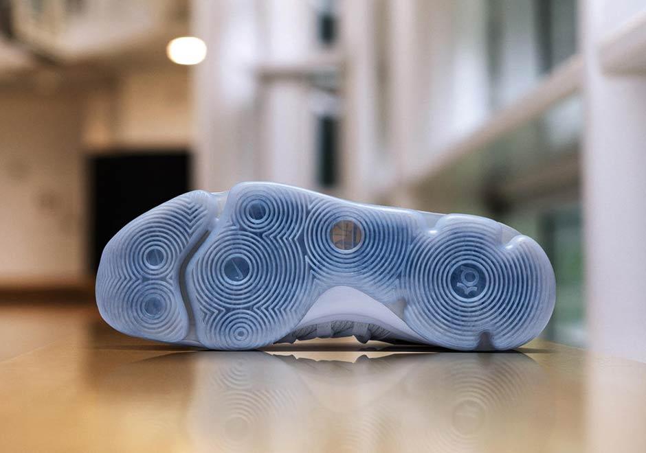 buy popular 46f74 bec28 Nike KD 10 Numbers Warriors Logo Release Date | SneakerNews.com