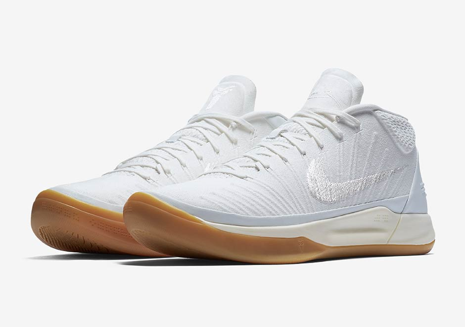 best website ee8d3 e0f6b ... top quality nike kobe ad mid release date october 2017 21a81 1c28a