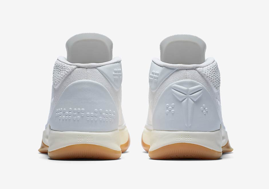 3a161bc4d3b3 Nike Kobe AD Mid Release Date  October 2017  150. Style Code  922482-101.  Advertisement