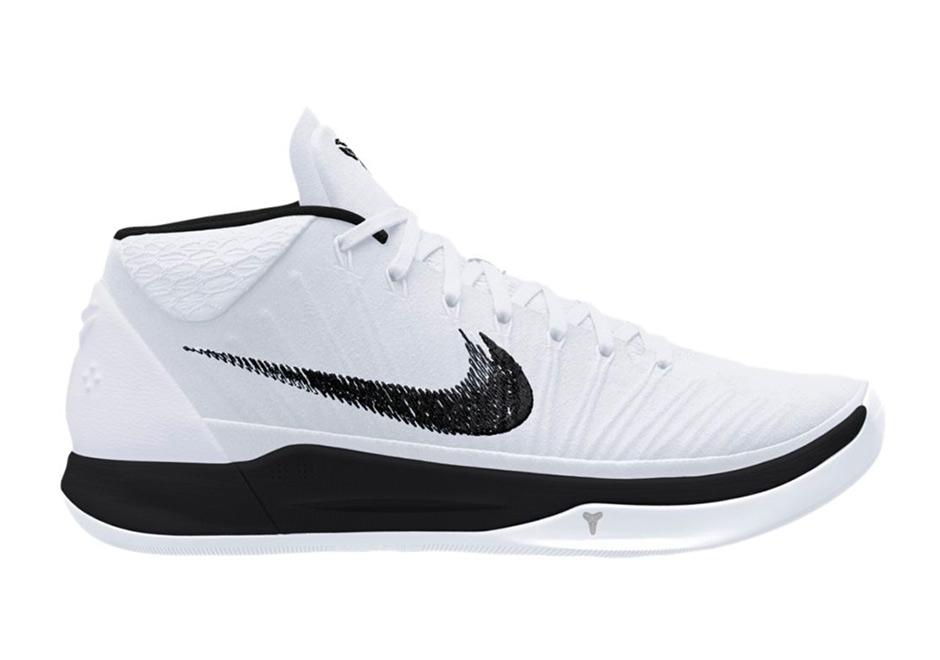 Nike Kobe AD Team Colors Where To Buy  0070cba8d131