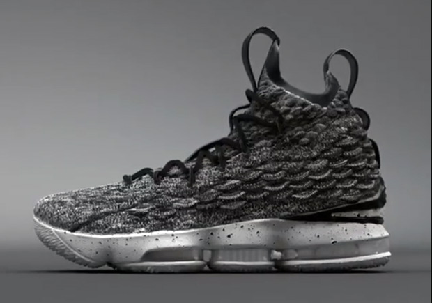 the best attitude f663f 152db Nike LeBron 15 Release Date - SneakerNews.com