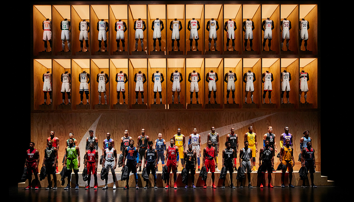 Nike Officially Unveils Miami Heat Statement Edition Uniform