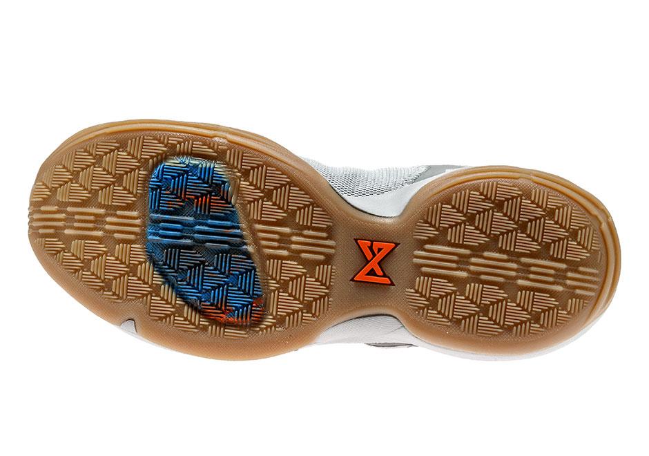 Nike PG 1 Baseline OKC 878627-009  daf484716