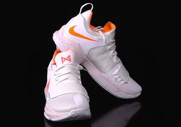 33fe38625560 Oklahoma State Has New Nike PG 1 PE s For The Season
