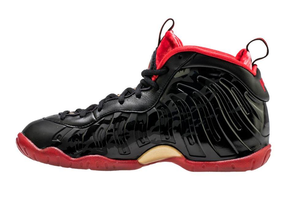 d207942ff80ff Nike Foamposite Vampire Release Info 846077-003