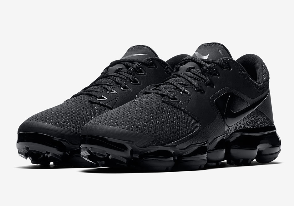 Nike VaporMax CS Triple Black 917963