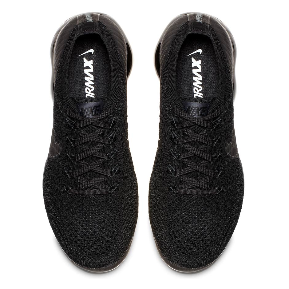sports shoes ad311 cf357 Nike VaporMax Triple Black 2.0 | SneakerNews.com