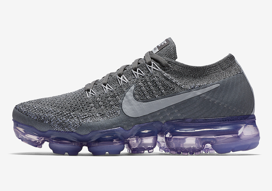 Nike Vapormax Womens Purple