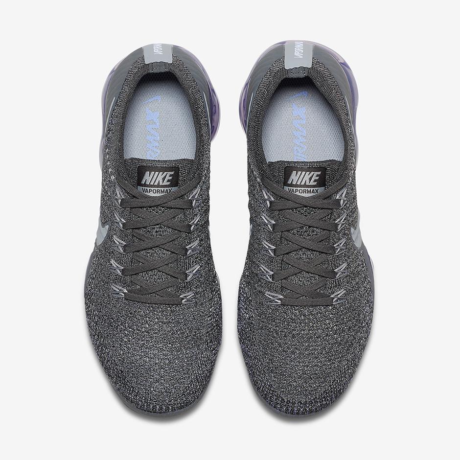 Nike Vapeur Max Gris Femmes Fxtzs
