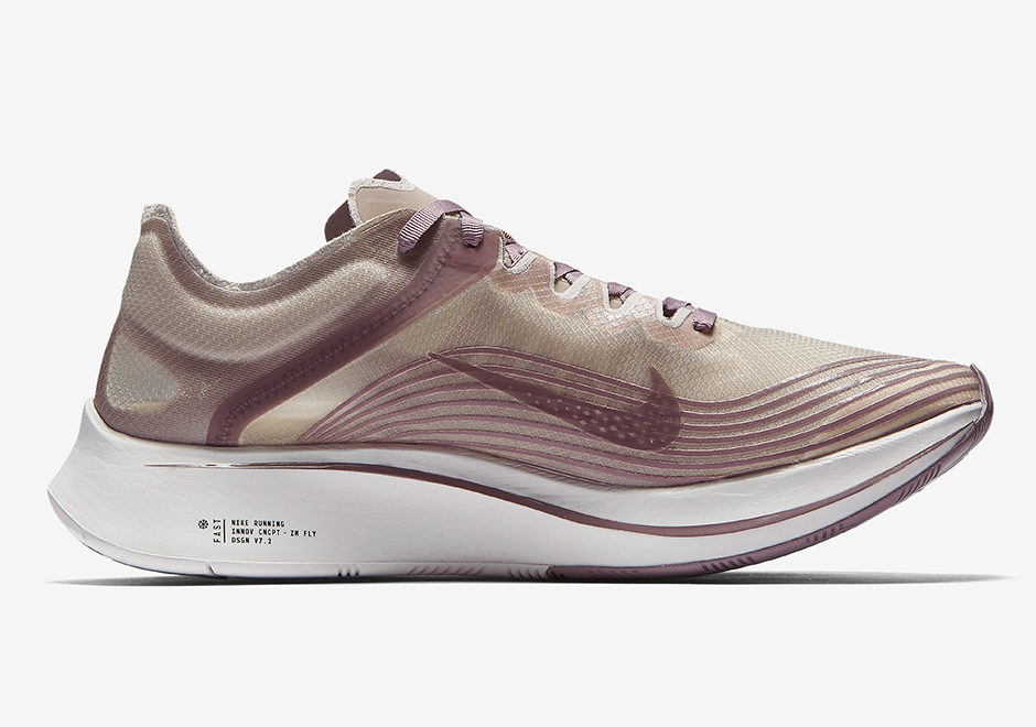Style Code AA3172- Nike Zoom Fly SP Release Date October 5th, 2017 150.