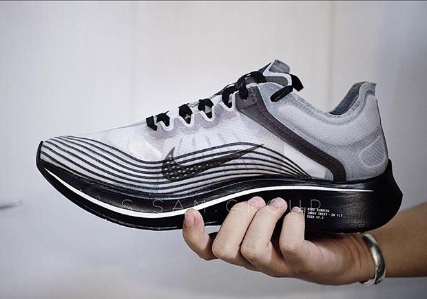 Nike Zoom Fly SP NYC Marathon  