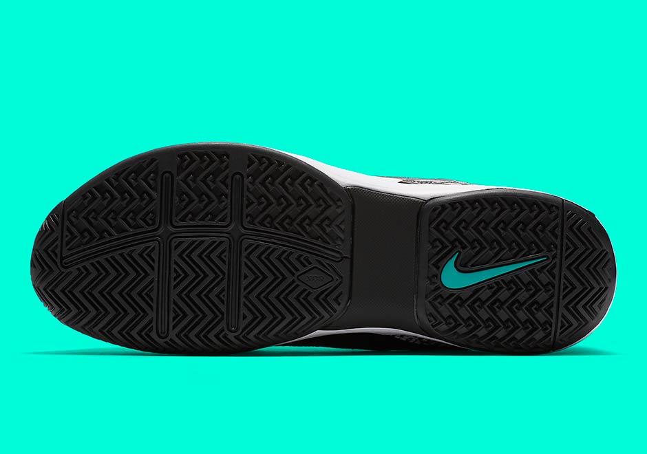 1f642835f41086 Nike Zoom Vapor Tour AJ3 atmos Clear Jade 709998-031