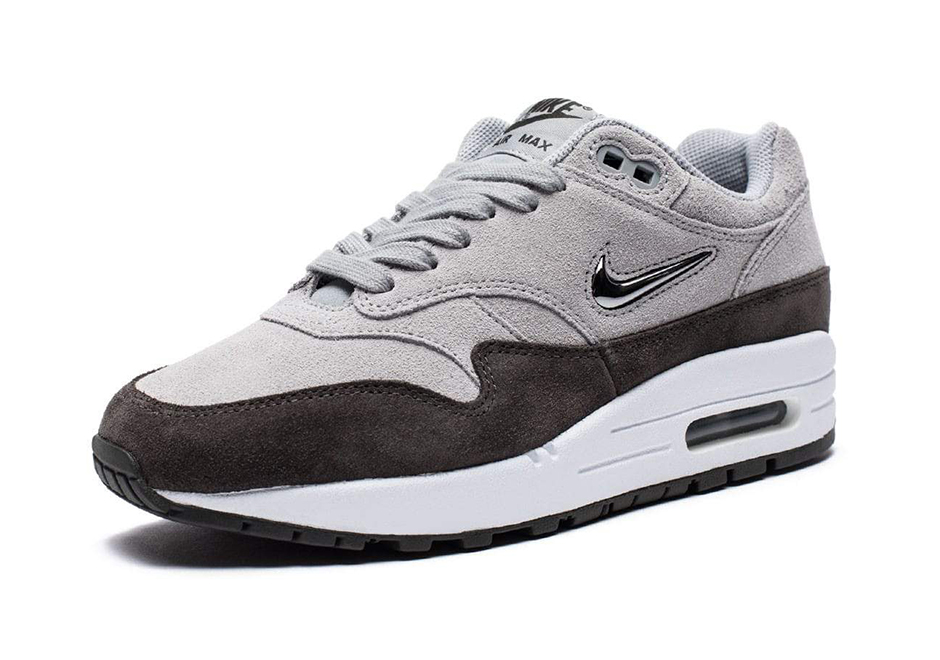 Nike Air Max 1 Jewel Womens AA0512 002 |