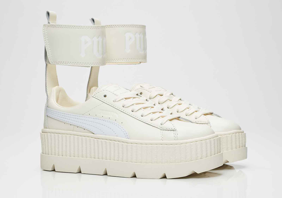 brand new 06268 f5cb8 Where to Buy Rihanna Puma Fenty Platform Sneaker ...