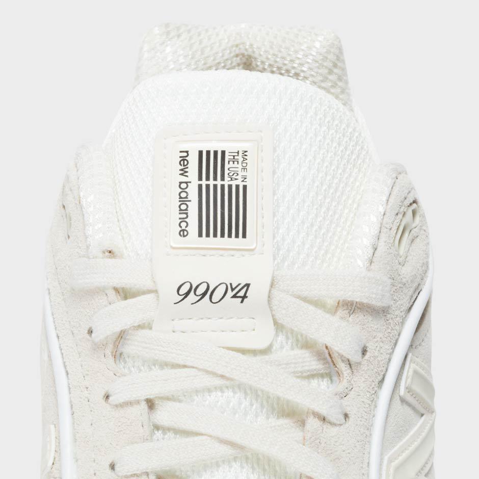 pretty nice 8beba 57449 Stussy New Balance 990v4 Photos + Release Date   SneakerNews.com