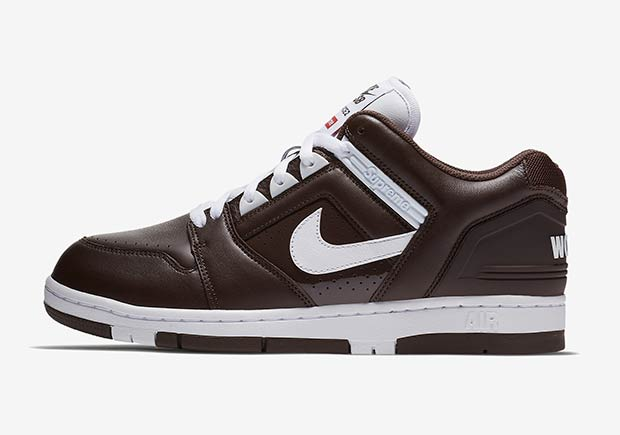785e6a977ea Supreme x Nike SB AF-2 Low Collection Global Release Date  September 14th