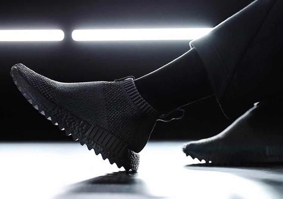 newest acaaa 90f28 TGWO adidas NMD City Sock CS1 ANKOKU TOSHI JUTSU ...