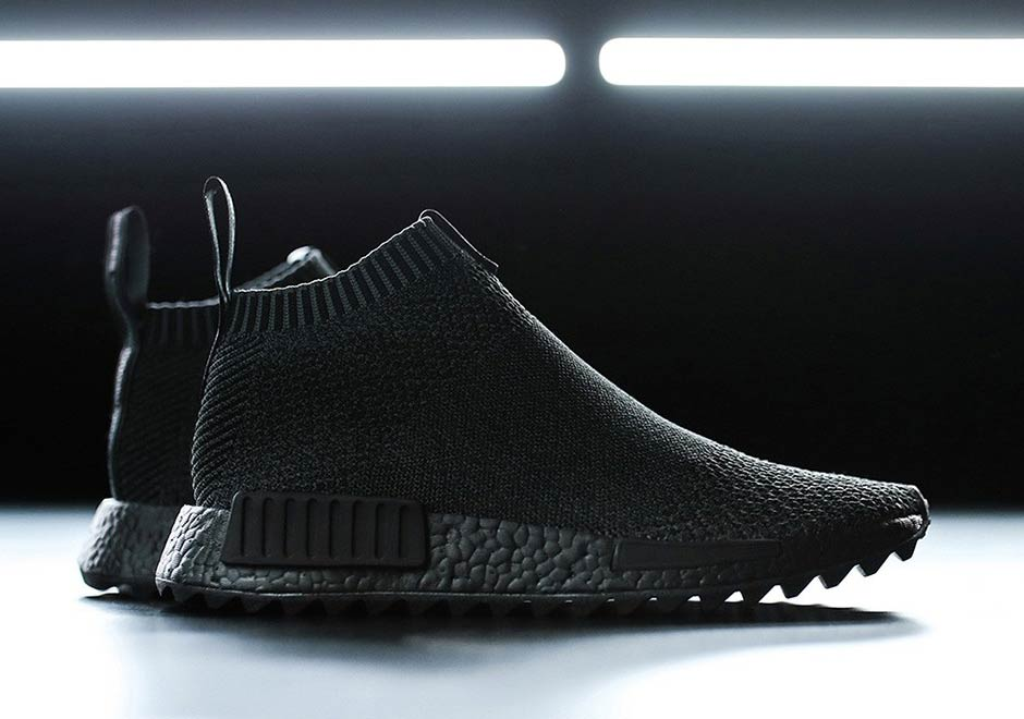 nmd cs1 city sock gtx primeknit