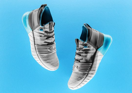 """Cam Newton's Under Armour C1N """"Chairman"""" Is Now Available"""