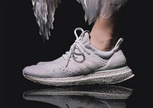 8926e62b9b36e Upcoming adidas Consortium Sneaker Exchange To Feature Ultra Boost In  Merino Wool