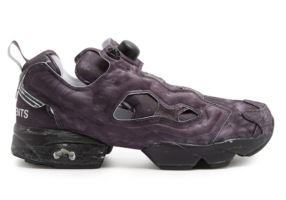2c51d9fe69cc84 Vetements x Reebok Instapump Fury AVAILABLE ON MatchesFashion.com