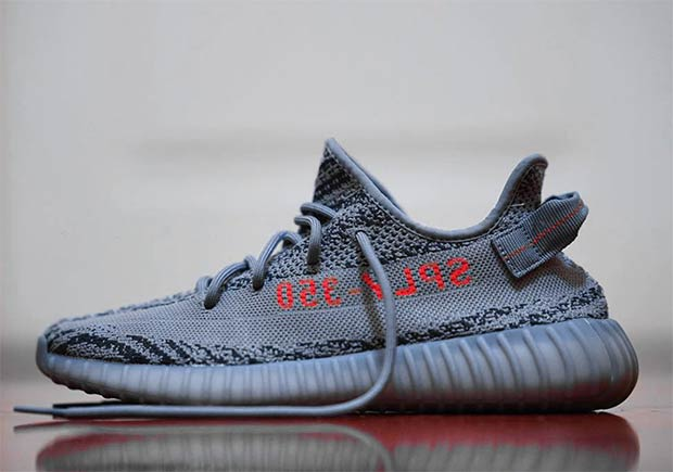 "adidas Yeezy Boost 350 V2 ""Beluga 2.0"" Releases On October 14th"