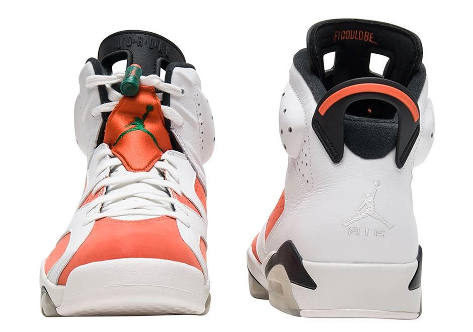 02828a222b3 Gatorade Jordan 6 - Full Release Info | SneakerNews.com