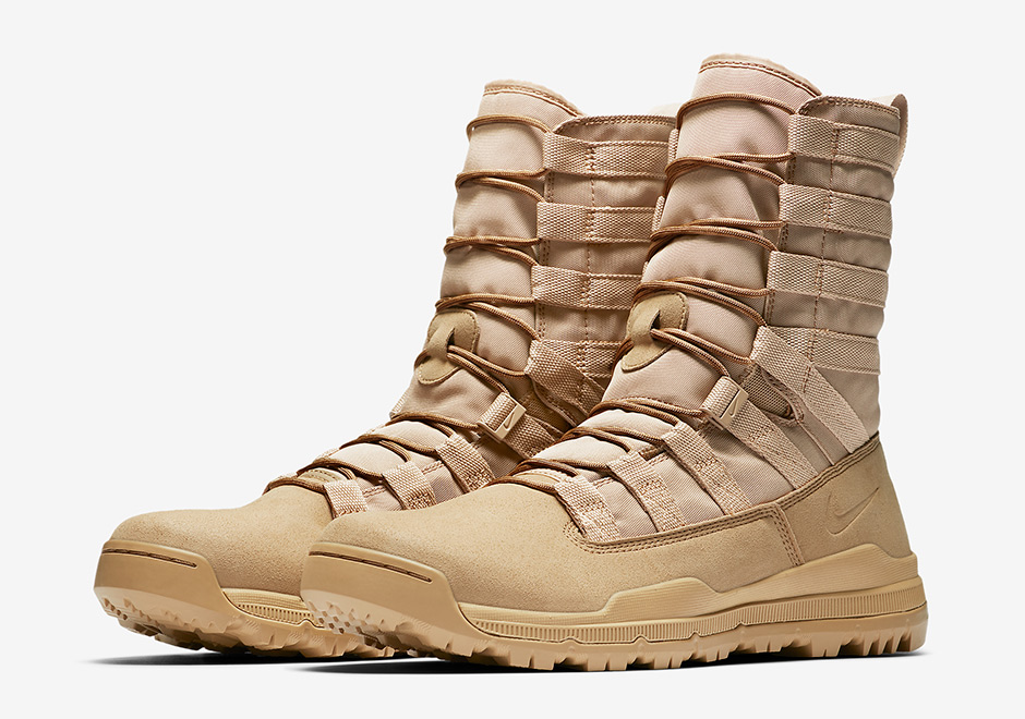 kevin durant collection nike military boots