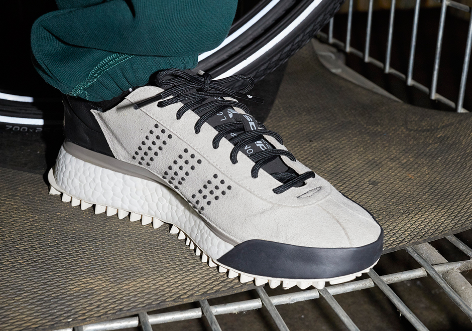 competitive price 499a8 62364 Alexander Wang and adidas Originals Confirm Release Of Season 2, Drop 3