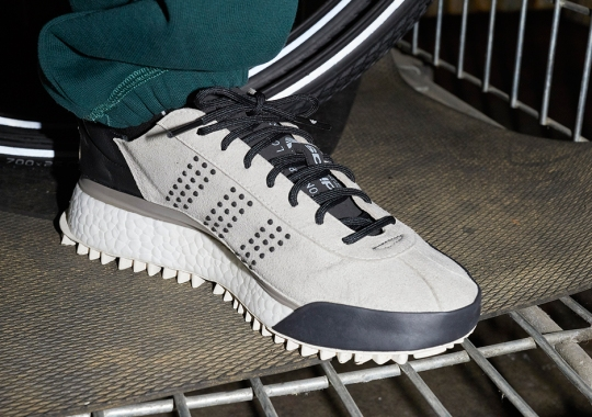 competitive price ad728 3cade Alexander Wang and adidas Originals Confirm Release Of Season 2, Drop 3