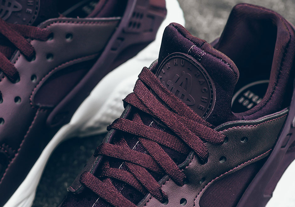 Nike Scarpe Da Donna Di Colore Huarache 2017 07I2btE