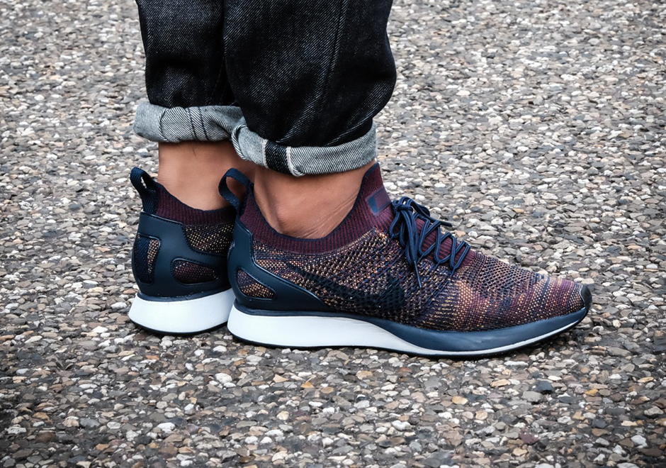 Nike Air Zoom Mariah Flyknit Racer - SneakerNews.com fc4007fee