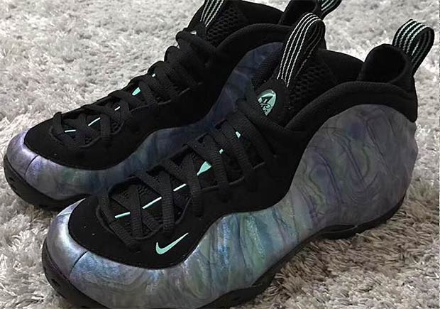 Air Foamposite One Copper 2017Novelship