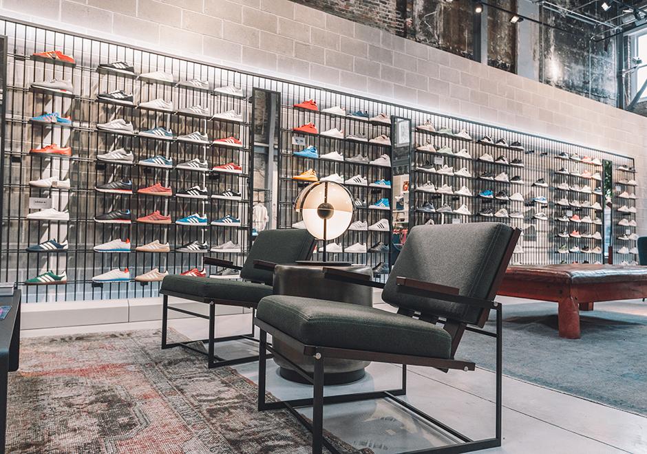 add7922b4c adidas Originals Opens New Chicago Flagship Store | SneakerNews.com