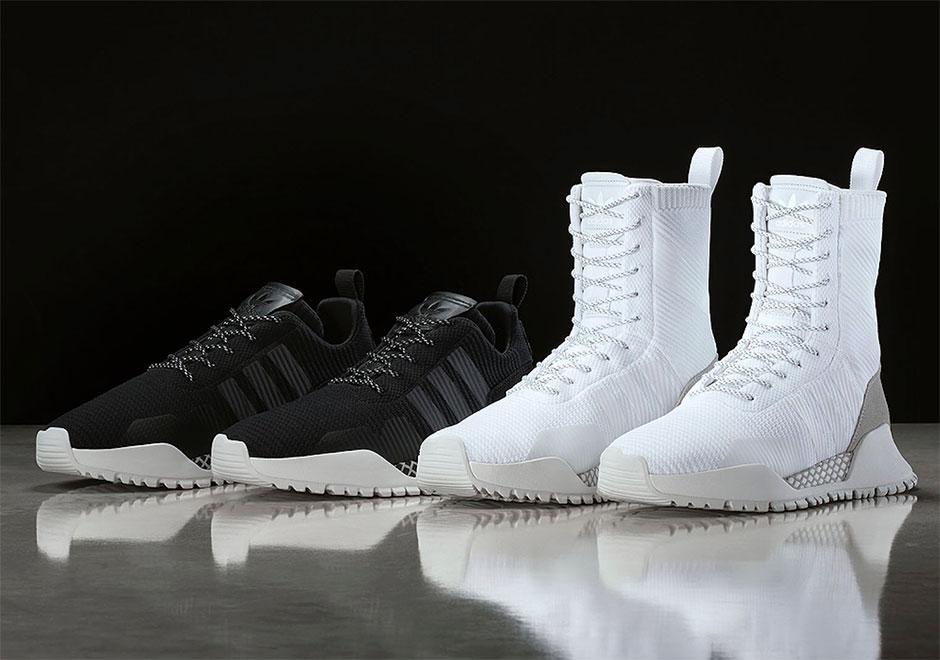 adidas Originals Announces Winter-Ready AF Footwear Series b95b3cd51