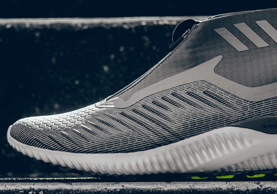 adidas ultrarenforcer palabre concepts international ltd (blanches et bleu)