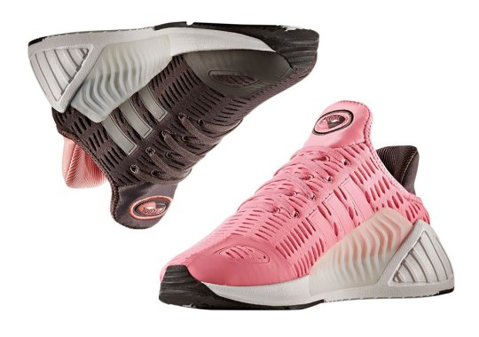 """The Updated adidas ClimaCOOL Adds """"Neapolitan"""" Colors"""