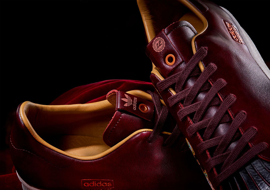 adidas Consortium x Limited Edt Superstar