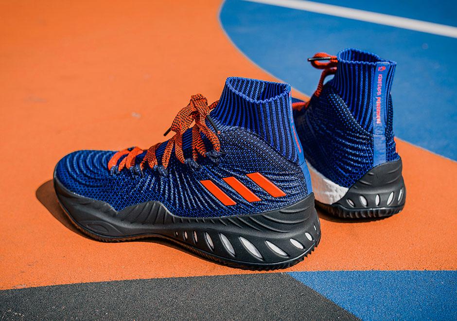 adidas shoes crazy