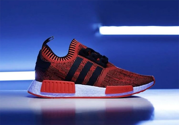 """debf969e99094 adidas Originals To Release NMD """"A.I. Camo"""" In Two Limited Colorways"""