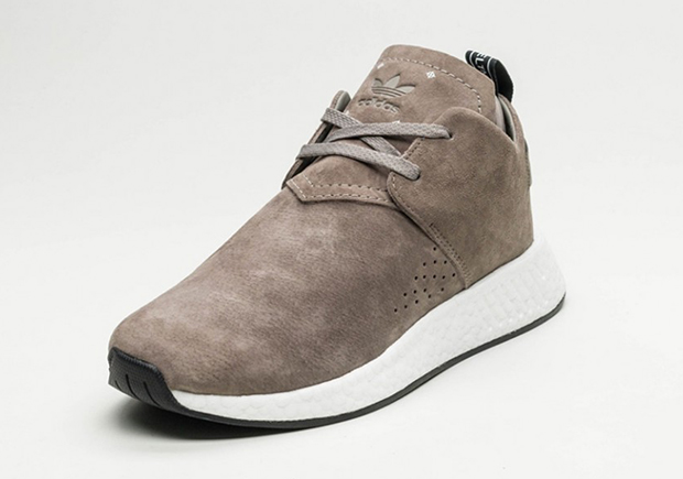 c693f026c9e18 adidas NMD CS2 Suede Pack BY3011 Release Date
