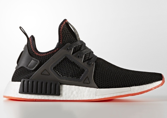 "adidas NMD XR1 ""Contrast Stitch"" Pack Releases On November 3rd"