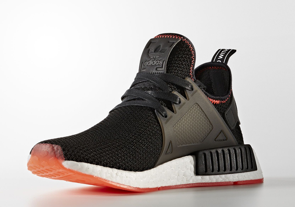 adidas nmd xr1 contrast stitch pack by9924. Black Bedroom Furniture Sets. Home Design Ideas