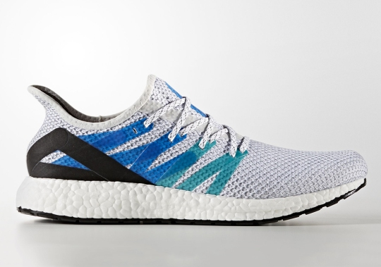 More City Colorways Of The adidas SPEEDFACTORY AM4 Are Coming