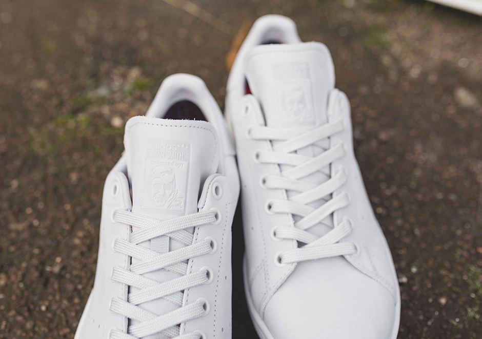 stan smith gore tex