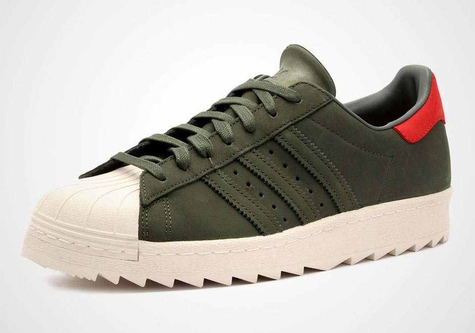more photos ad2f3 c6da7 Advertisement. The adidas Superstar ...