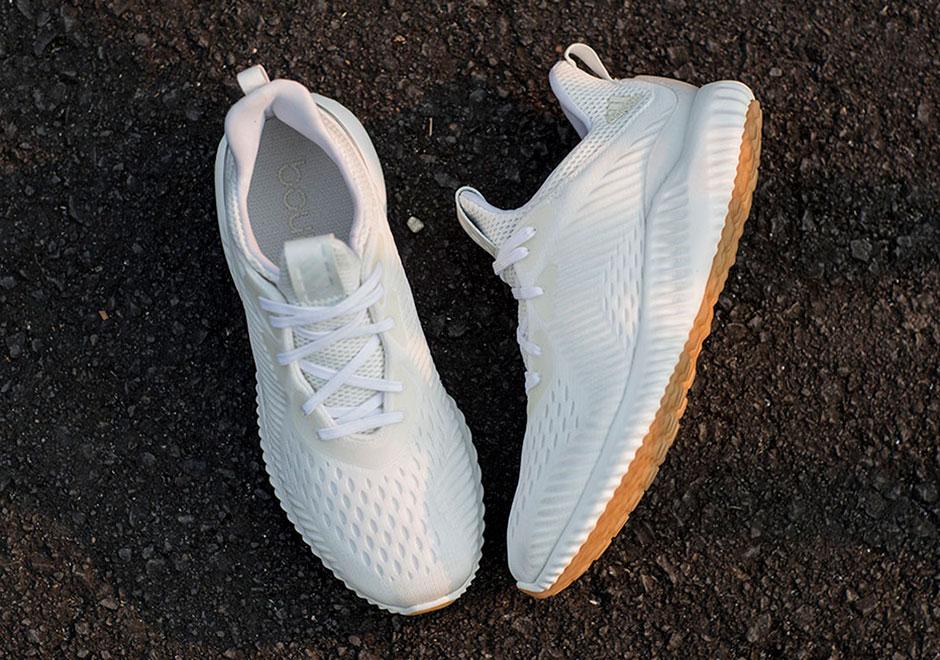 brand new 165da 9d627 ... Adidas Performance Girls Alphabounce C Running Shoe, Bold Pinkeasy  Pinkenergy Adidas alphabounce em undye ...